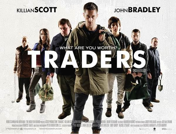 Traders-film