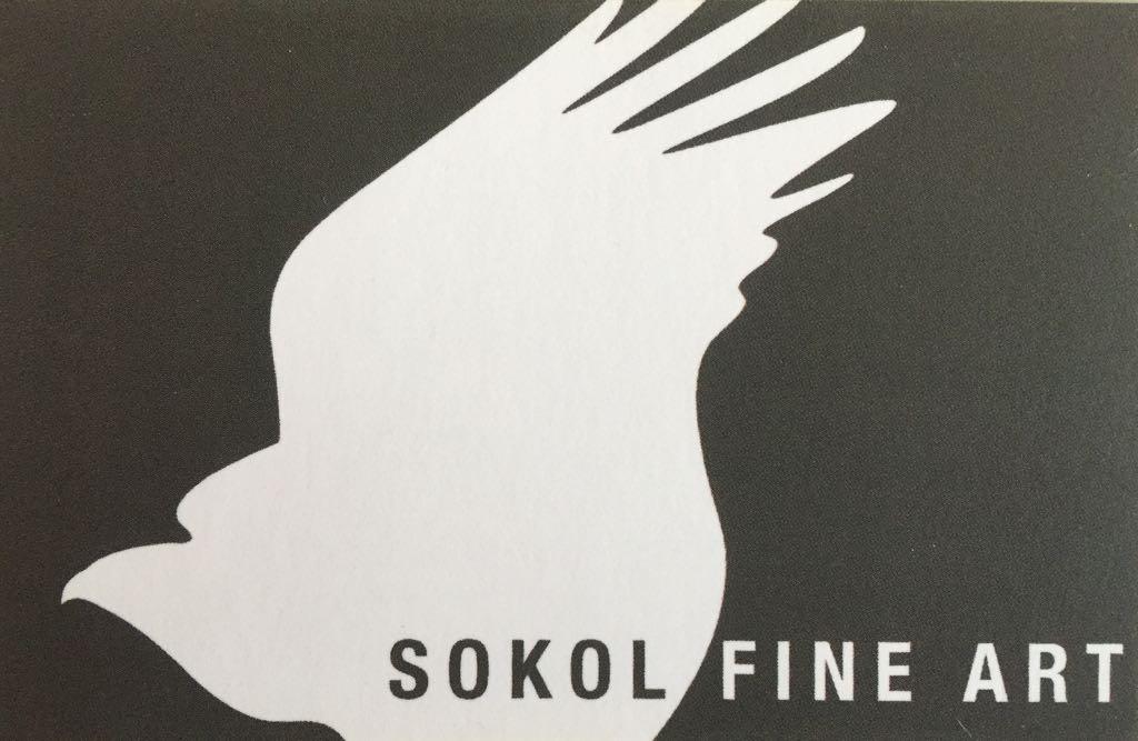 Sokol Fine Art Logo